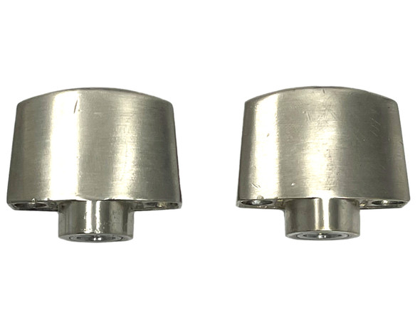 Ilco BD0242XXXX Part, Wing Nuts (Set of 2)