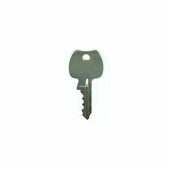 Cut Key, Olympus 5 Pin Series 0001-0999