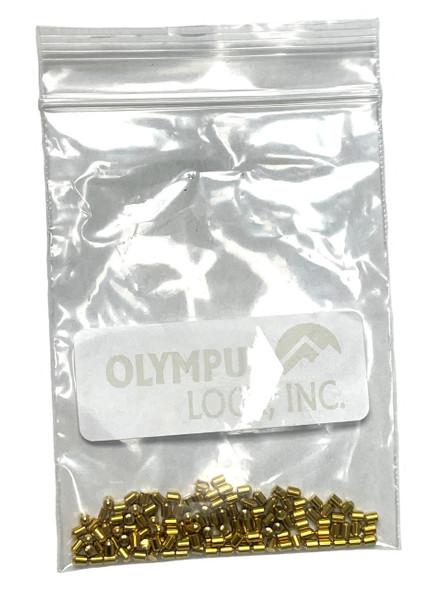 Olympus X155 CCL R1 Driver Pin #0 100/Bag