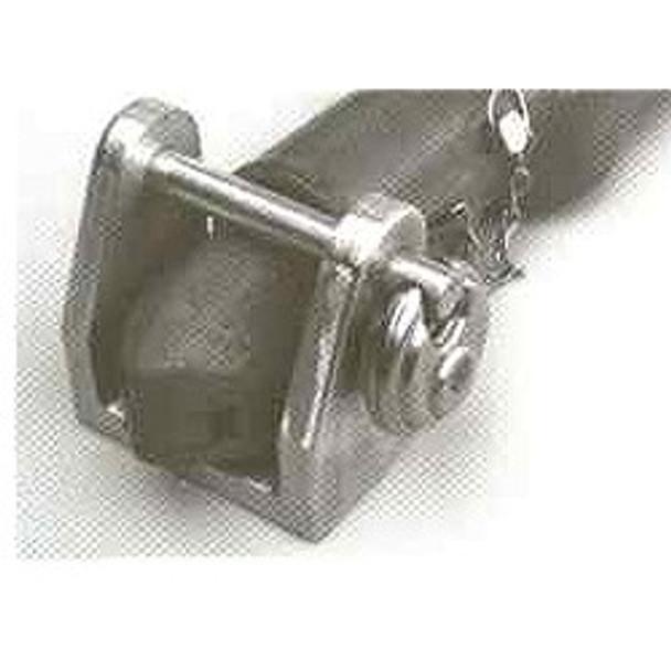 Trailer Lock, TL20 Bulldog