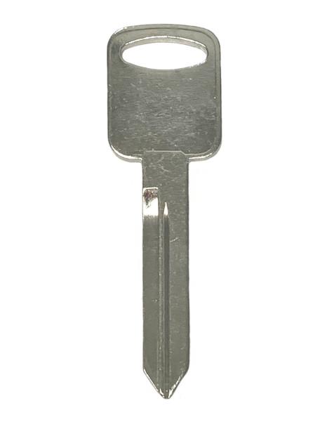 JMA FO-15DE Key Blank for Ford H75