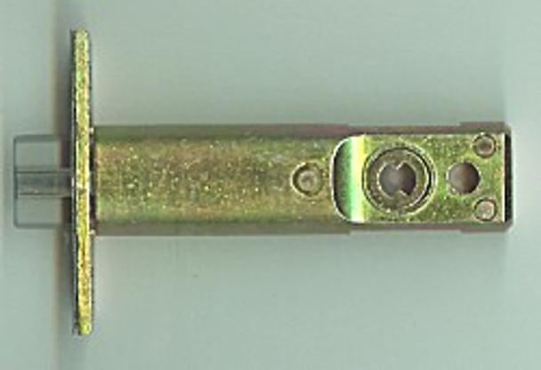 Lockey USA SK-238 SC Deadlatch, 2-3/8 for Digital Locks