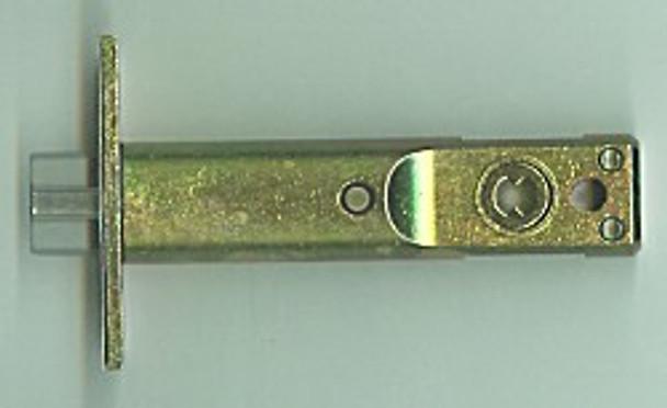 Deadlatch, 2-3/4 for Digital Locks