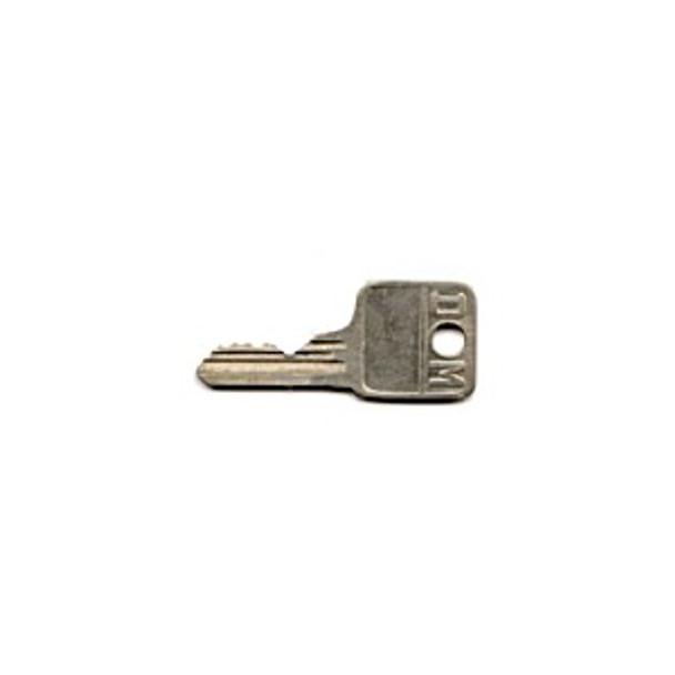 Code Cut Key, First Key Dom/Reff