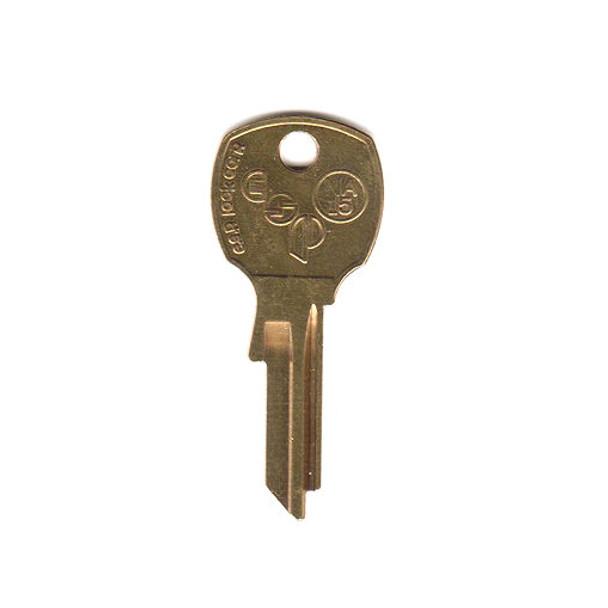 ESP NA15 Key Blank for National 1646R/D4301