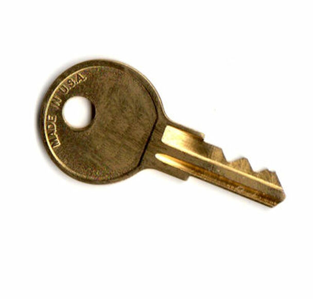 Code Cut Key, First Key Teknion