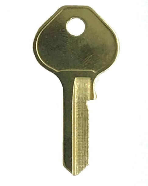 Key blank,JMA MAS9E for Master M10/15K