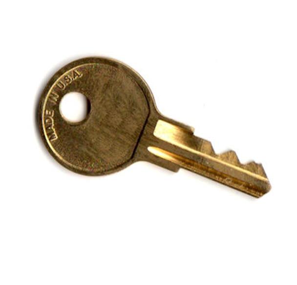 Harpers HH Series Keys by Code
