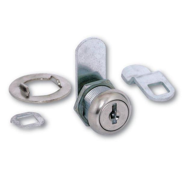 """ESP ULR-1125STD Cam Lock 1-1/8"""", Keyed Alike ES102"""