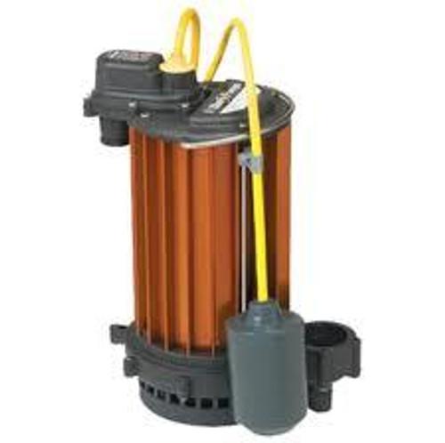 Liberty HT450 High Temperature Submersible Pump