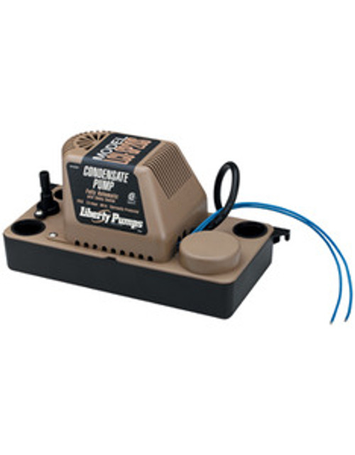 Liberty LCU-SP20S Condensate Pump