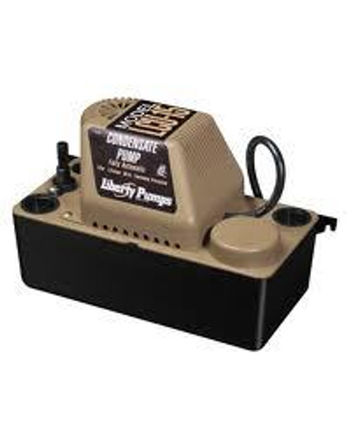 Liberty LCU-15 Condensate Pump