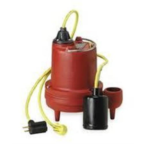 Liberty HT41A High Temperature Submersible Pump