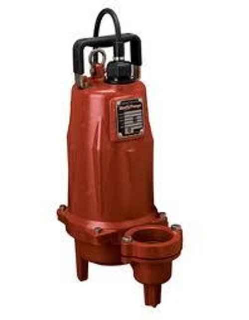 Liberty LEH202M3-2 Submersible Sewage Pumps