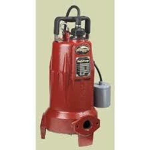 Liberty LSG202A LSG Series Grinder Pumps