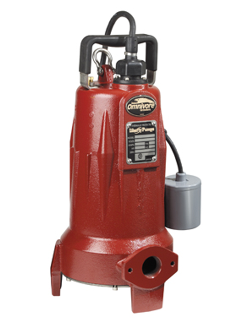 Liberty LSG203M LSG Series Grinder Pumps