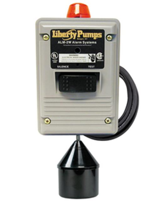 Liberty ALM-2W Sump Pump Alarm