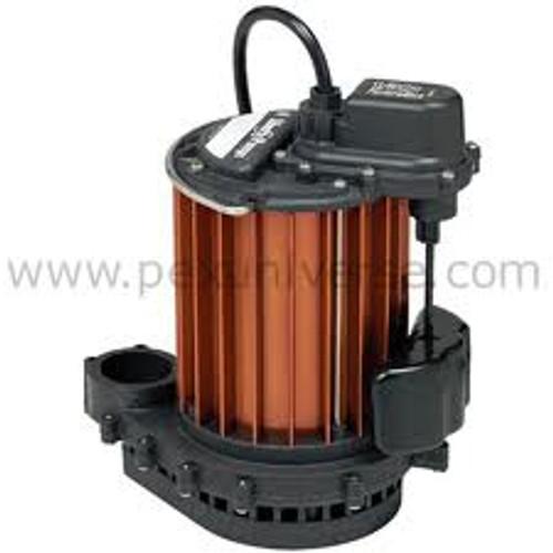 Liberty 237 Submersible Sump Pump 1/3 HP