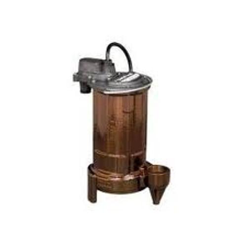 Liberty 280 Submersible Sump Pump 1/2 HP