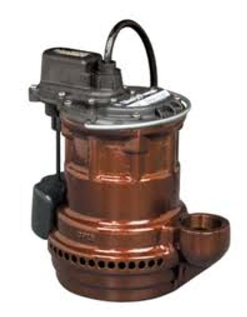 Liberty 240-2 Submersible Sump Pump