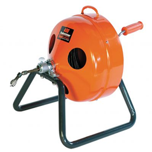 General 400 Spin Drive Hand Auger