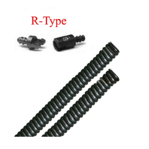 "Ridgid Type 5/8"" x 75' Inner Core Cable"