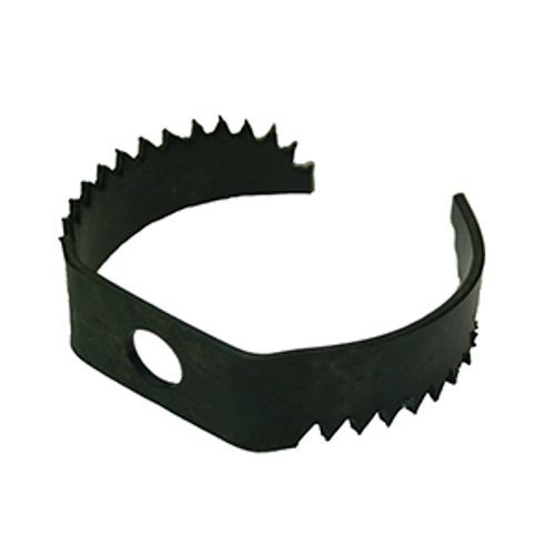 """3/4"""" x 2-1/2"""" Round Blade W/ Teeth For 5/8"""" Cable"""