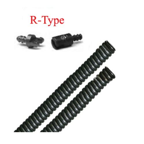 """Ridgid Type 3/4"""" x 100' No Core Cable"""