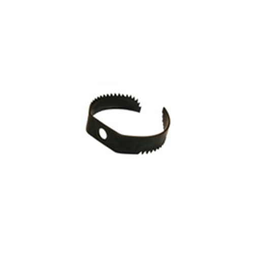 """3/4"""" x 3-1/2"""" P-Trap Blade W/ Teeth For 3/4"""" Cable"""