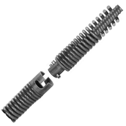 "General 10LP 1-1/4"" x 10' 1/2"" Proflex Sectional Cable"