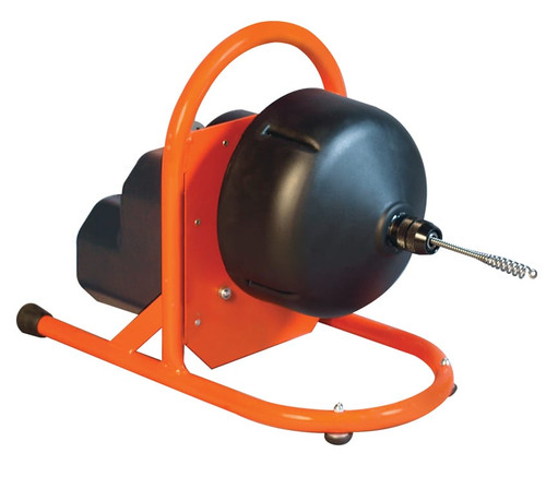 General DRZ-B Basic Unit with 50HE1-AC 50 ft. x 5/16″ cable, and HECS cutter set
