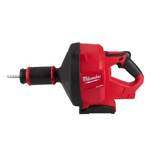 """Milwaukee 2772-A20 M18 FUEL Cordless Drain Cleaning Snake Auger with 5/16"""" Cable"""