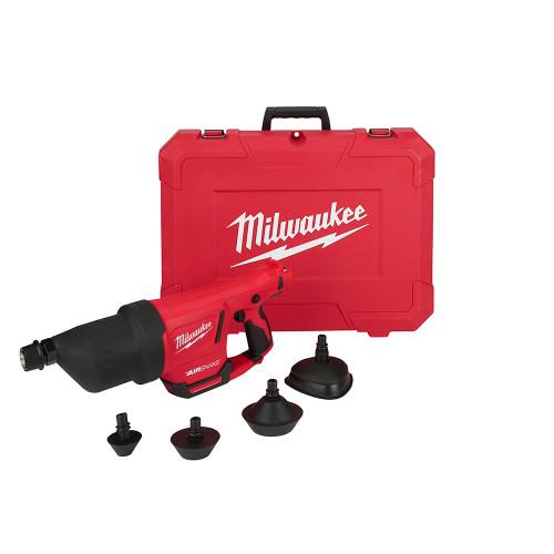 Milwaukee 2572A-20 M12 AirSnake Drain Cleaning Air Gun Bare Tool