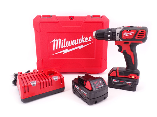 CustomEyes (CE2607-22) Milwaukee Drill Set