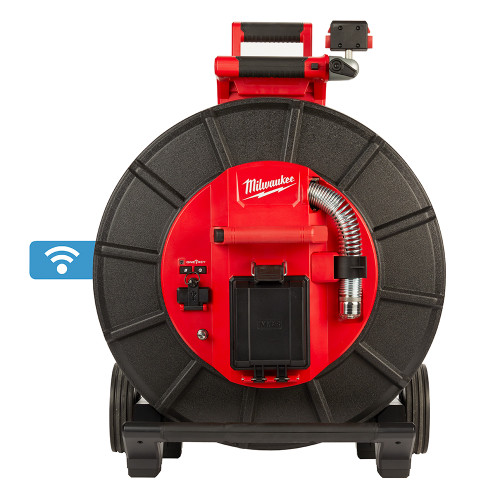 Milwaukee M18™ 200' Pipeline Inspection System (2974-22)