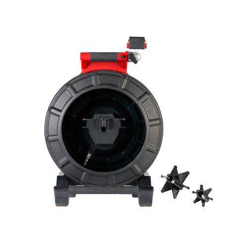 Milwaukee 120' Pipeline Inspection Reel (2973-20)