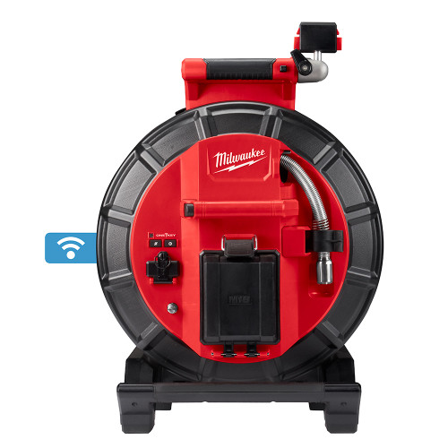 Milwaukee M18™ 120' Pipeline Inspection System (2973-22)
