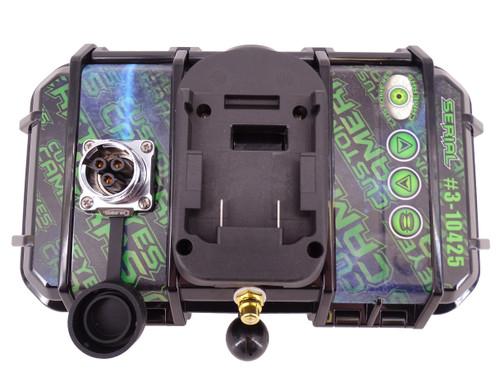 CustomEyes Cameras Wi-Fi Snap Shot SS-106