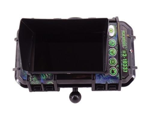 SidePack 2 HD Sp-107 monitor
