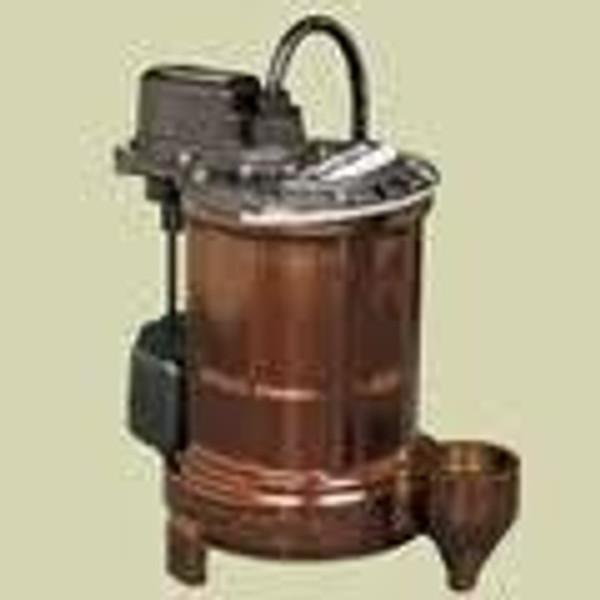 Liberty 251 Submersible Effluent Pump