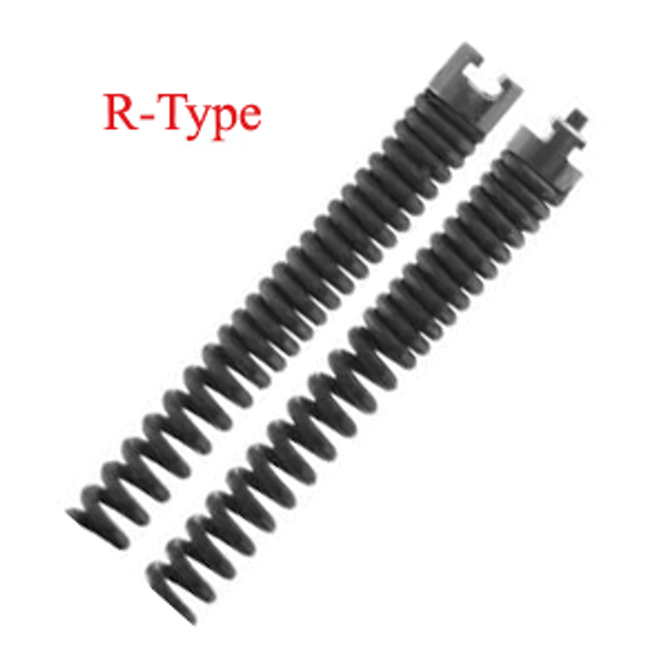 """Ridgid Type 5/8"""" x 7-1/2' Sectional Cable"""