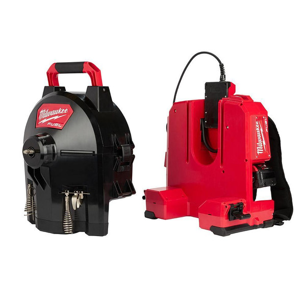 Milwaukee 2775B-211 M18 FUEL 18-Volt Brushless Cordless Switch Pack