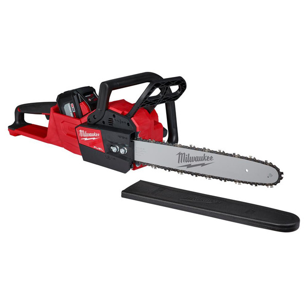 "MILWAUKEE M18 FUEL 16"" CHAINSAW HIGH OUTPUT 12.0AH KIT 2727-21HD"