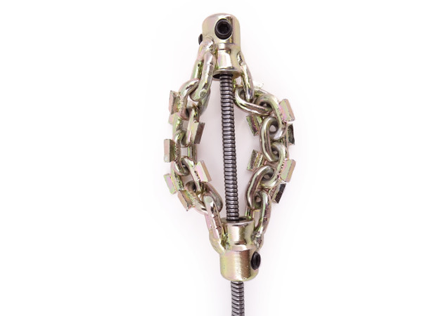 """CustomEyes (CE51622) 2"""" Double Sided Chain Knocker for 5/16"""" Cyclone"""