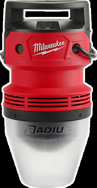 Milwaukee 2155-AC RADIUS™ LED 70w Temporary Site Light