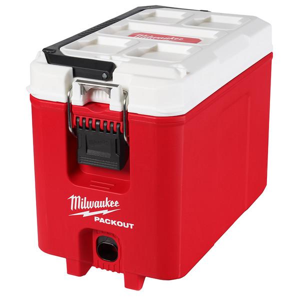 Milwaukee (48-22-8460) PACKOUT™ 16QT Compact Cooler