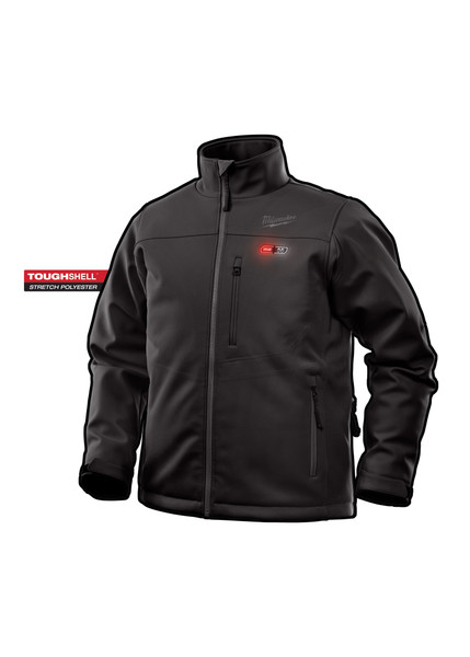 Milwaukee (202B-20L) M12™ Heated TOUGHSHELL™ Jacket Only LARGE