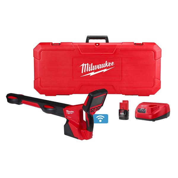 Milwaukee (2580-21) M12™ Pipeline Locator Kit
