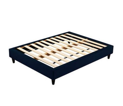 Velvet Luxe Bed Base