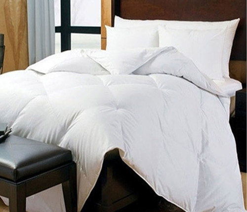 Goose Feather Quilt | All Seasons Warmth Doona